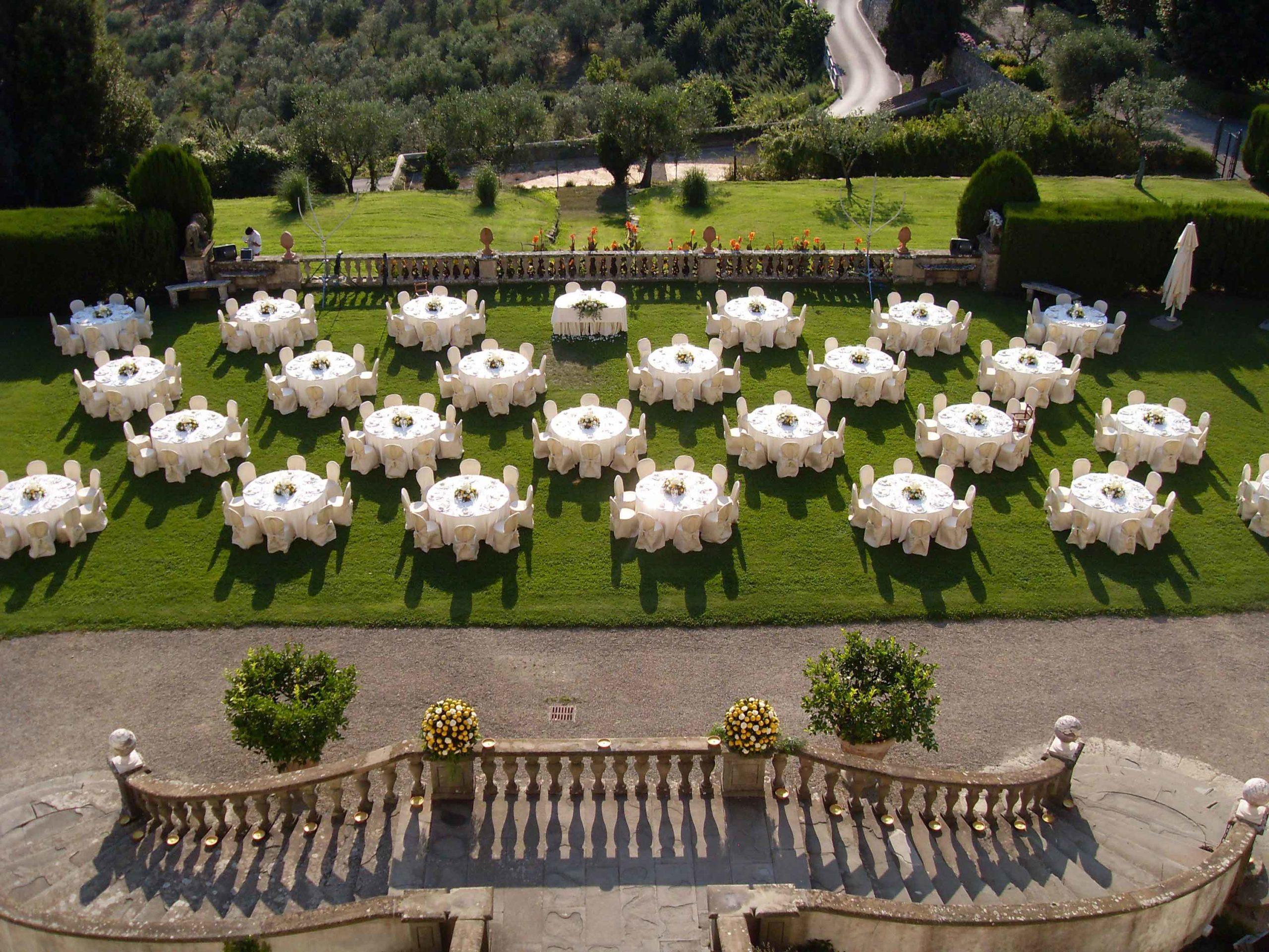 cena-giardino-matrimonio-villa-ferdinanda