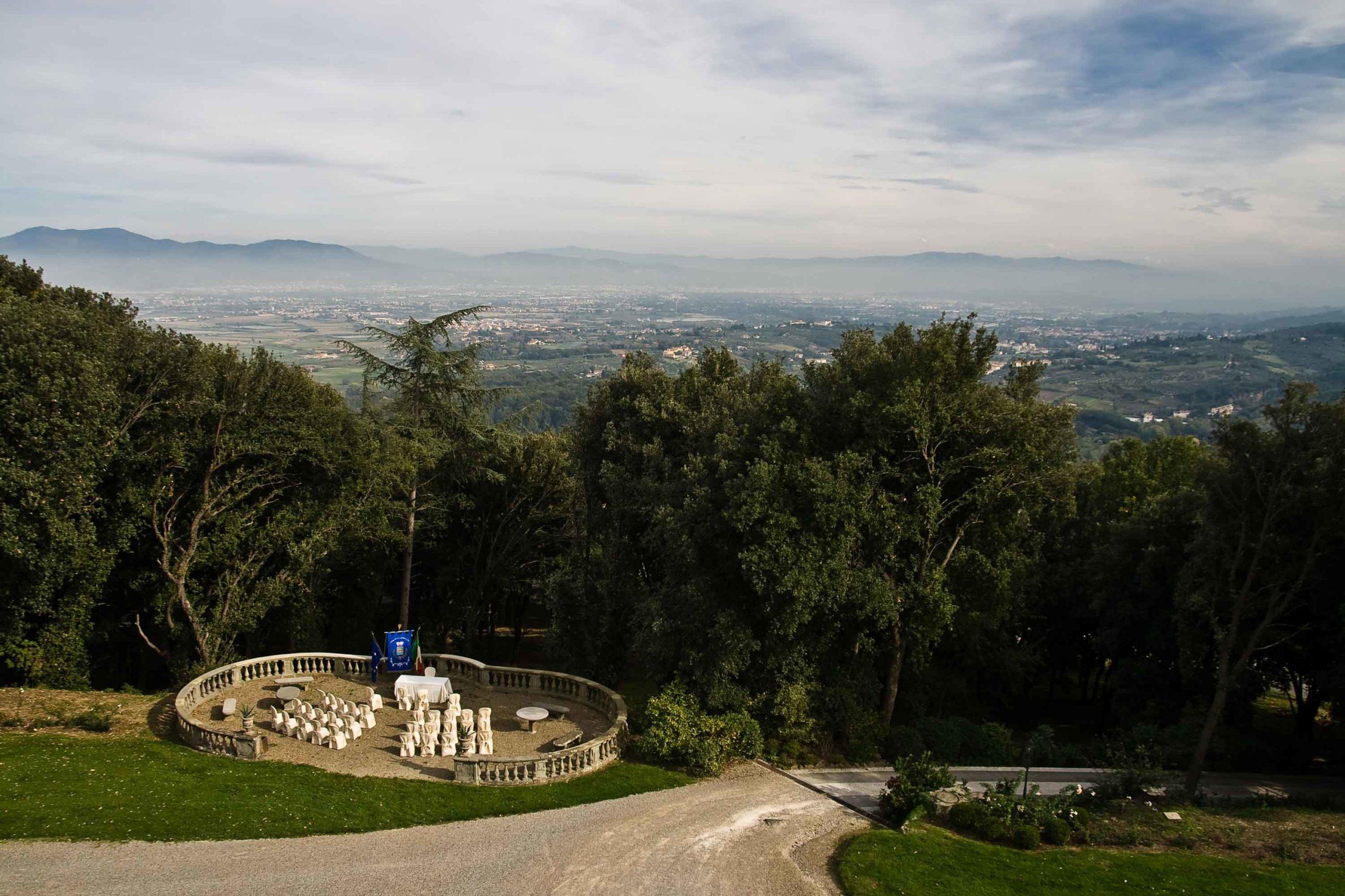 rito-civile-giardino-del-leccio-villa-ferdinanda